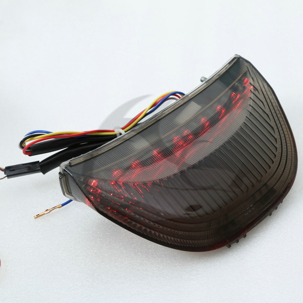 Tail Light With Led Turn Signals For Honda Cbr1000rr Cbr
