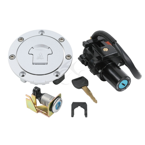 ignition switch wiring diagram honda ignition switch lock + fuel gas cap key set for honda ...