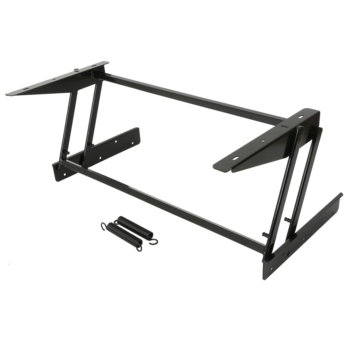 Lift Up Large Top Coffee Table Hardware Fitting Furniture Mechanism Hinge Spring Ebay