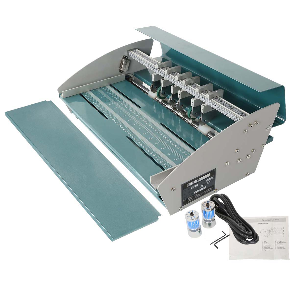 paper scorer Choose from our selection to find the perfect paper creaser, perforator, or scoring machine for small to professional high-volume tasks free shipping over $75.